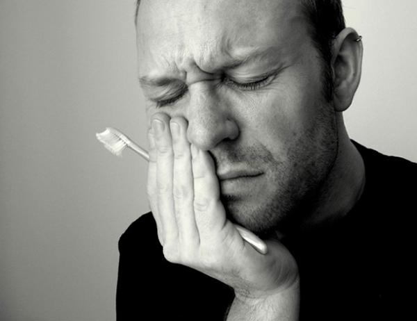 Kad zaboli poslije stomatologa…