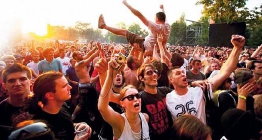 EXIT najbolji festival u Evropi