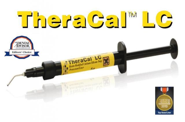 TheraCal™ LC (2013 Product Award)  +++++  Bisco Dental Products