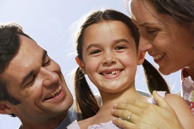 Smjena zuba kod djece