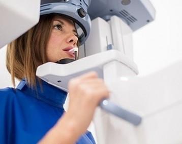 Doze zra-enja kod stomatolo-koga rendgenskog snimanja