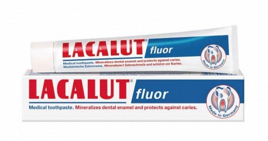 LACALUT FLUOR