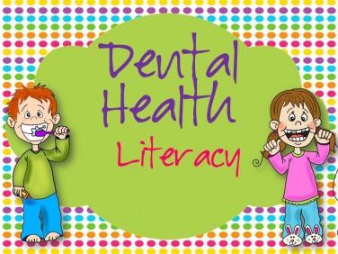 Zdravstvena pismenost i oralno zdravlje srijeda1