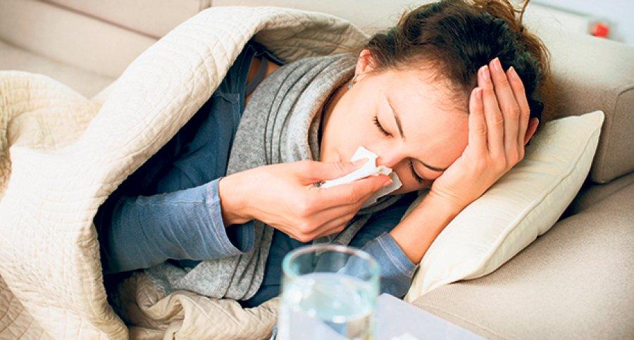 ¼etkicu za zube baciti posle prehlade petak