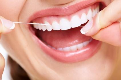 Pravilna upotreba zubnog konca