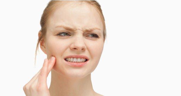 Predispozicije dentinske preosjetljivosti