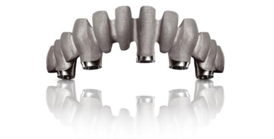Dentalne legure srijeda