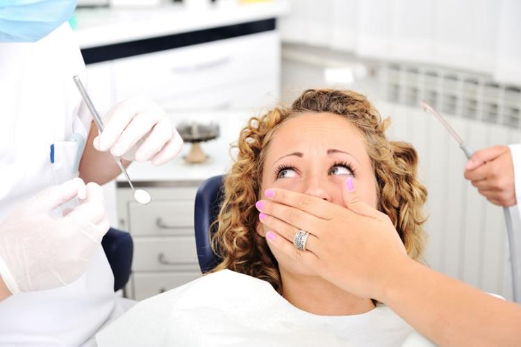 Liječenje oralne kandidijaze