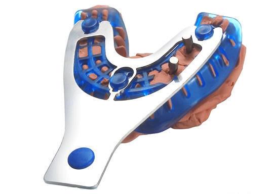 Specifiƒnosti laboratorijske izrade implanto protetiƒkih konstrukcija (uzimanje otisaka) srijeda (2)