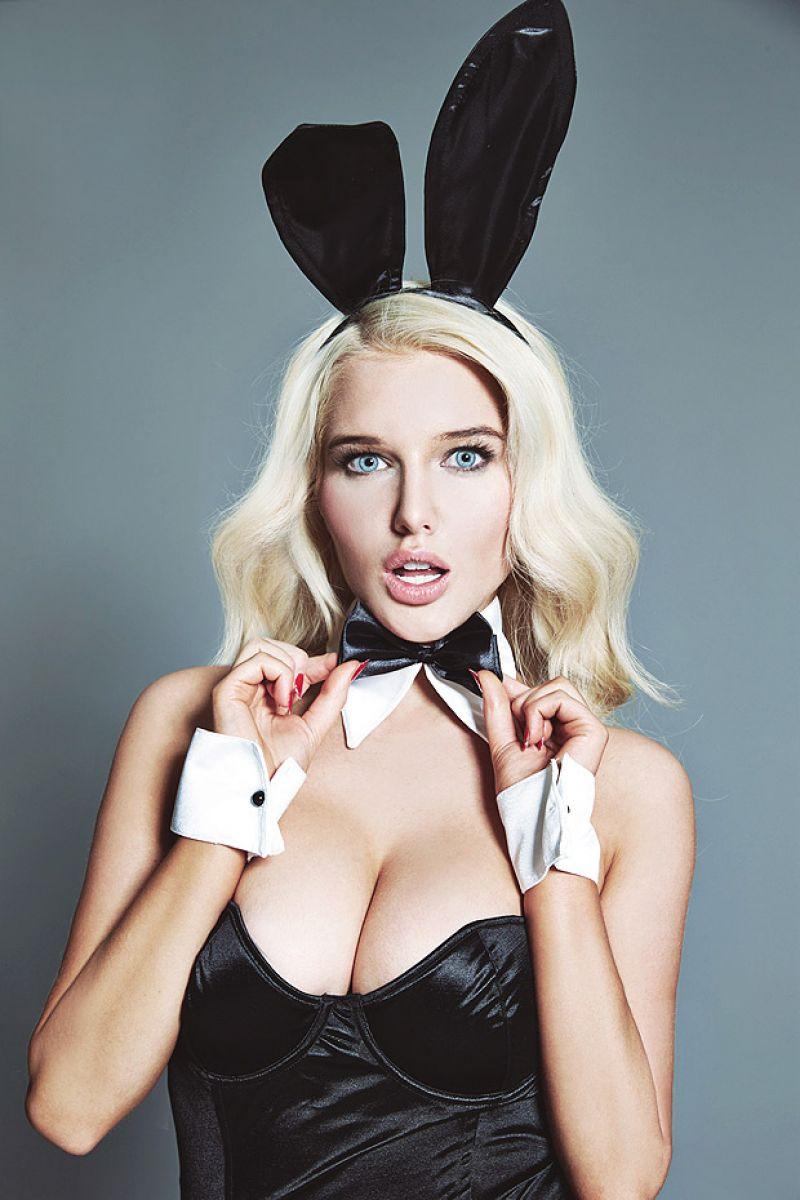 Playboyjeva zečica proslavila je nevidljivi ortodonstski aparatić