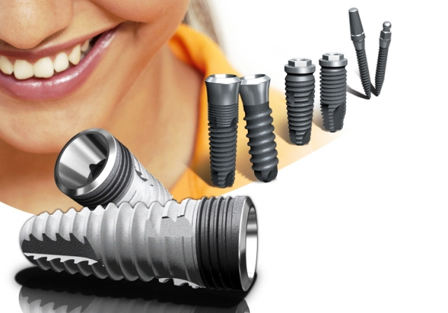 Dentalni implanti