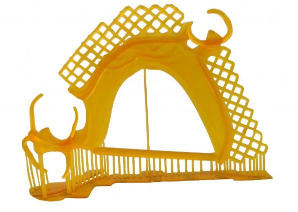 3D printer srijeda