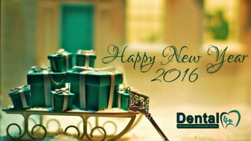 Srecna nova godina srijeda