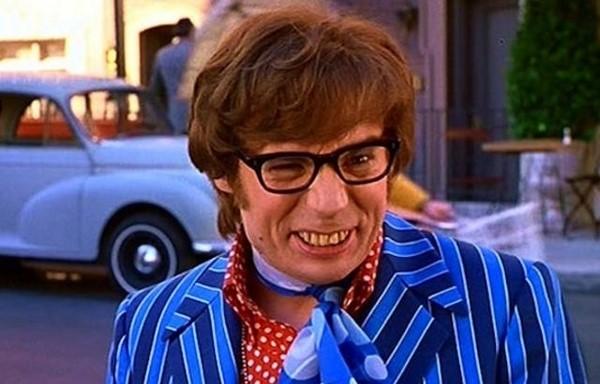 Ne, Britanci nemaju loše zube petak