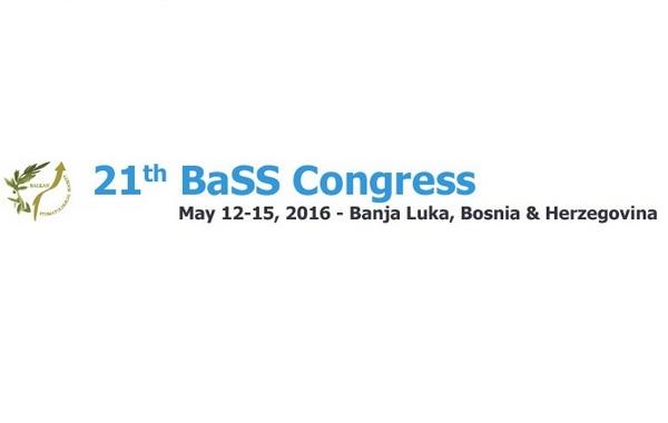 21 th BaSS  Congress