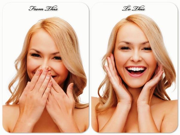 Kako zaštititi svoj osmijeh petak