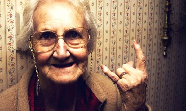 Oralno zdravlje starijih osoba