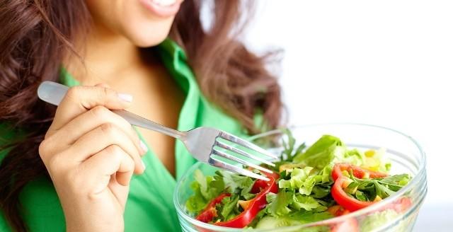 Oralno zdravlje vegetarijanaca ponedeljak