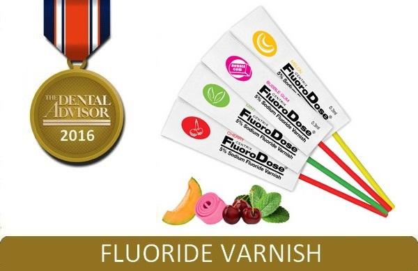 FluoroDose srijeda