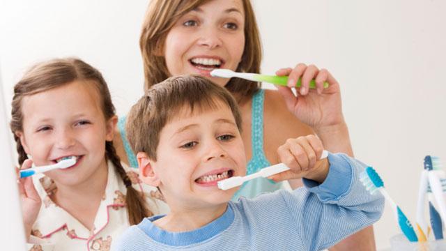 Najčešće greške i zablude u nezi dečijih zuba petak (2)