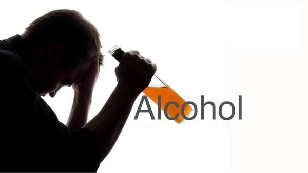 Utjecaj alkohola na oralno zdravlje ponedeljak
