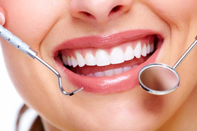 Površine zuba srijeda