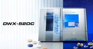 Predstavljamo – Roland DWX-52DC Dental Milling Machine