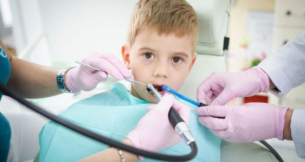 Njega zuba u dječijem uzrastu
