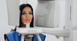 Snimanje zuba i zračenje