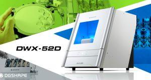 Predstavljamo – Roland DWX-52D Dental Milling Machine