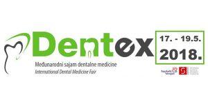 "Međunarodni sajam dentalne medicine ""Dentex"" – Zagreb, 17 – 19. maja"