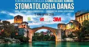 """Posjetili smo kontinuiranu edukaciju Stomatološke komore """"Stomatologija danas"""""""