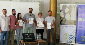 Dental4u.ba dobitnik nagrade Accelerator pilot programa