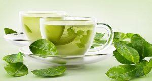 Zeleni čaj za zdravlje zuba
