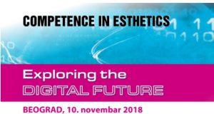 Competence in Esthetics 2018 – Beograd, 10. novembar