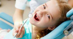 10 Razloga zbog kojih trebate da odvedete svoje dijete kod stomatologa