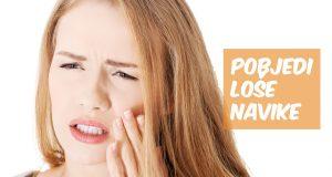6 loših navika koje mogu narušiti zdravlje zuba