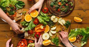 Vegetarijanci i oralno zdravlje