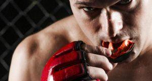 Sportska stomatologija