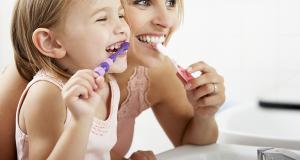 Pravilna njega zuba kod djece – kako početi?