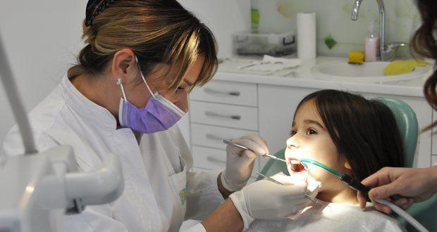 Djeca i zubari