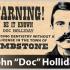 Doc Holliday – najpoznatiji zubar divljeg zapada