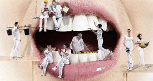 Oralno zdravlje osoba s bolestima štitnjače