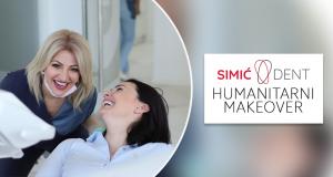 """Centar za estetsku stomatologiju """"Simić Dent"""" otvorio konkurs za """"Humanitarni makeover"""""""