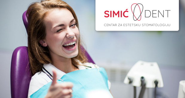 """Novo u Centru za estetsku stomatologiju """"Simić Dent"""" – Svjesna sedacija za stomatološki tretman bez straha i bola"""