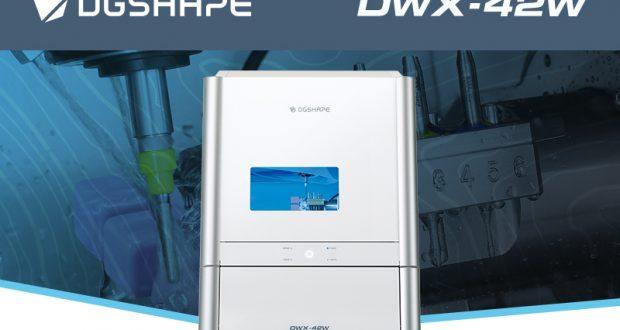 Predstavljamo – Roland DWX-42W Dental Milling Machine