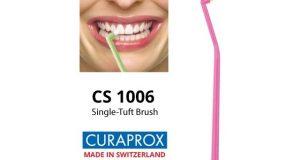 Predstavljamo – četkica za zube CURAPROX CS 1006 – single