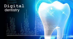 Digitalna stomatologija