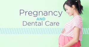 Oralna higijena u trudnoći