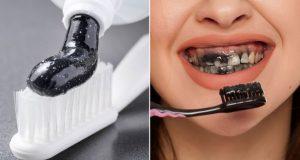 Zubna pasta sa aktivnim ugljem